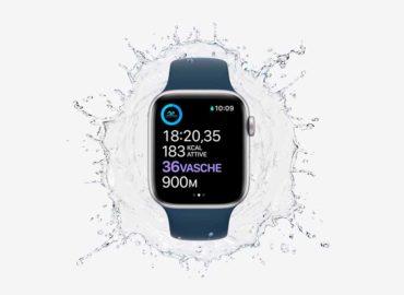 Elogio ad Apple Watch SE